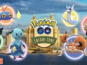 Pokémon GO: le nostre impressione sulla Zona Safari di Liverpool thumbnail