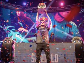 """Red Bull Solo Q: il campione di LoL è Filippo """"Sandalo"""" Laghi thumbnail"""
