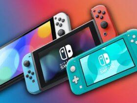 Come trasferire i salvataggi da Nintendo Switch alla versione OLED thumbnail