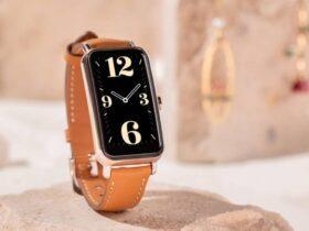 HUAWEI Watch Fit mini: ecco il nuovo smartwatch elegante e leggero thumbnail