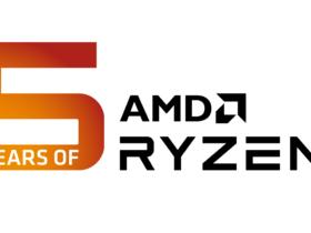 AMD celebra i primi 5 anni di Ryzen thumbnail