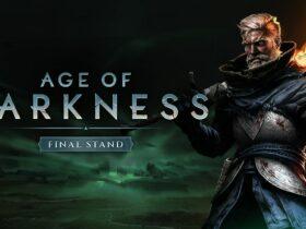 Age of Darkness Final Stand è disponibile in accesso anticipato thumbnail
