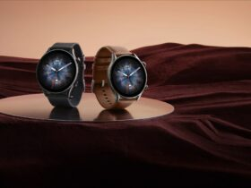 Amazfit svela i nuovi smartwatch GT 3 Series thumbnail