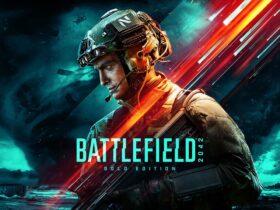 Anteprima Battlefield 2042: si scende sul campo di battaglia thumbnail