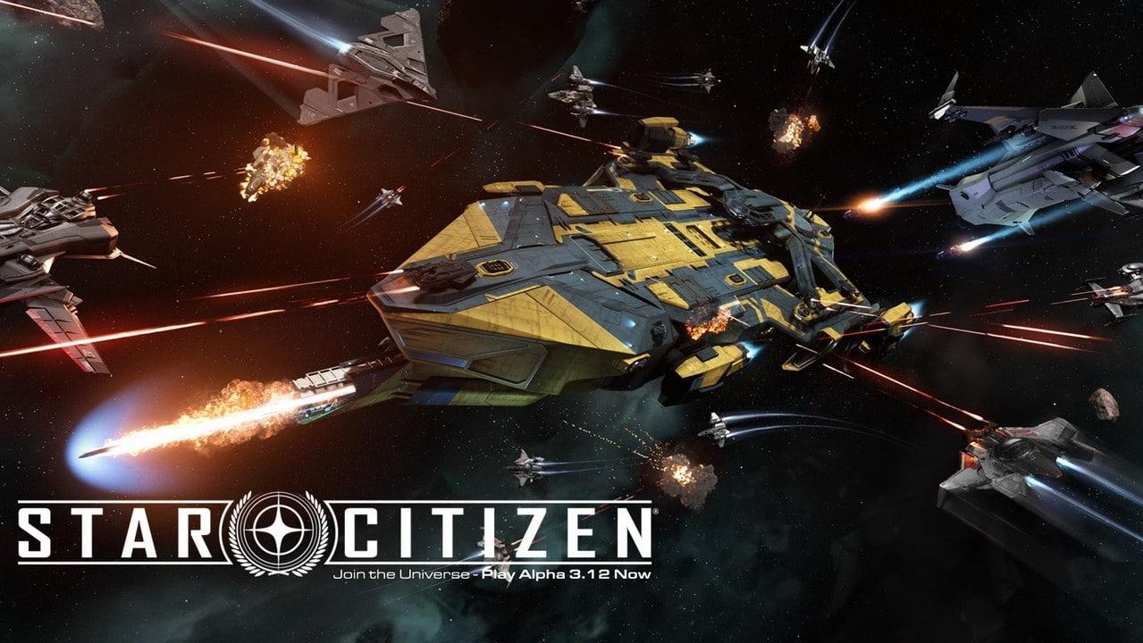 Cloud Imperium Games annuncia il CitizenCon per i fan di Star Citizen thumbnail