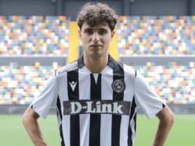 D-Link ha rinnovato l'accordo con il Team di Udinese eSports thumbnail