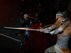 Die by the Blade: nuovo trailer in attesa dell'uscita thumbnail
