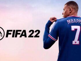 Electronic Arts lancia FIFA 22 e pensa al futuro thumbnail
