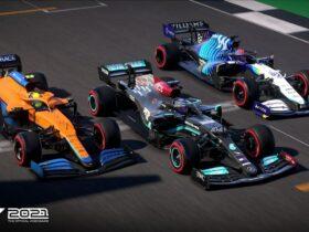 F1 2021: finalmente è disponibile l'Autodromo di Imola thumbnail