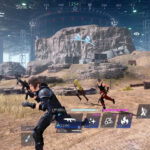 Final Fantasy VII: The First Soldier per smartphone, annunciato il periodo di lancio ufficiale thumbnail