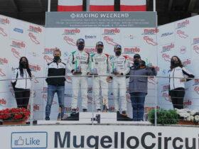 Gustavo Sandrucci vince la BMW M2 CS Racing Cup Italy thumbnail