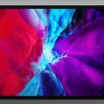 Nel 2024 iPad Pro potrebbe avere un display OLED thumbnail
