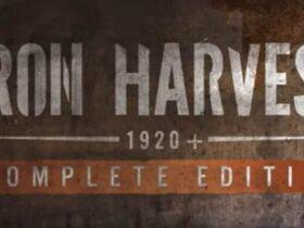 Iron Harvest Complete Edition è uscito su PlayStation 5 e Xbox Series S/X thumbnail