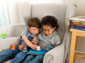 Jooki: sul mercato arriva un innovativo Wi-Fi speaker per bambini thumbnail