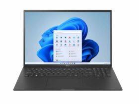 Notebook LG gram: disponibili con Windows 11 thumbnail