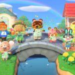 Tante novità in arrivo su Animal Crossing thumbnail