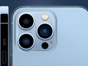 Produrre iPhone 13 Pro costa più di iPhone 12 Pro thumbnail