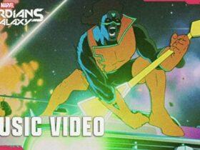 "Marvel's Guardians of the Galaxy: ecco il video musicale di ""Zero to Hero"" thumbnail"