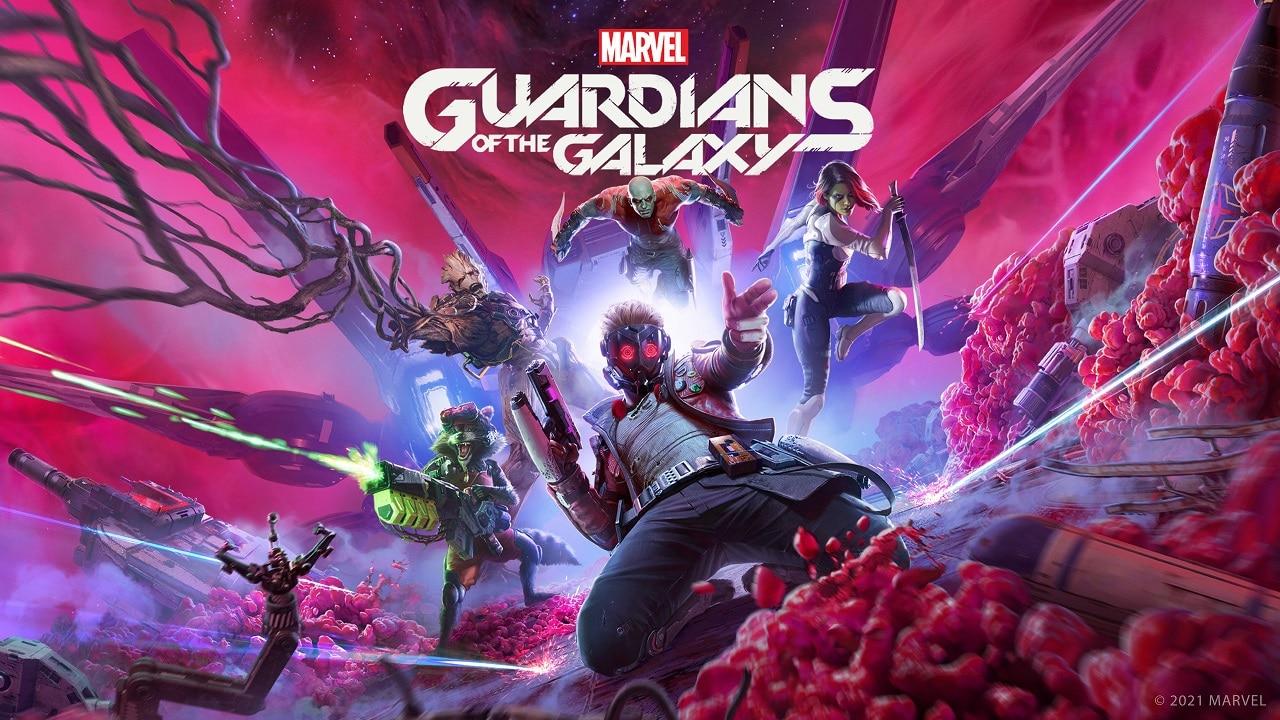 Disponibile il trailer di lancio di Marvel's Guardians of the Galaxy thumbnail