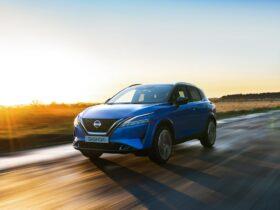 Nissan e-POWER conquista il Green Prix 2021 thumbnail