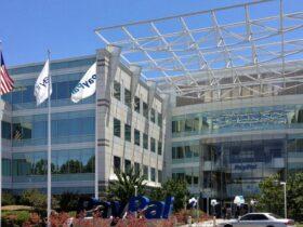 PayPal pronta a spendere $45 miliardi per Pinterest thumbnail