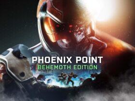 Phoenix Point: Behemoth Edition è ufficialmente disponibile su console thumbnail