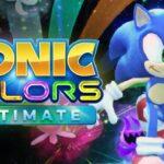 Sonic Colours Ultimate: disponibile l'edizione fisica per console thumbnail