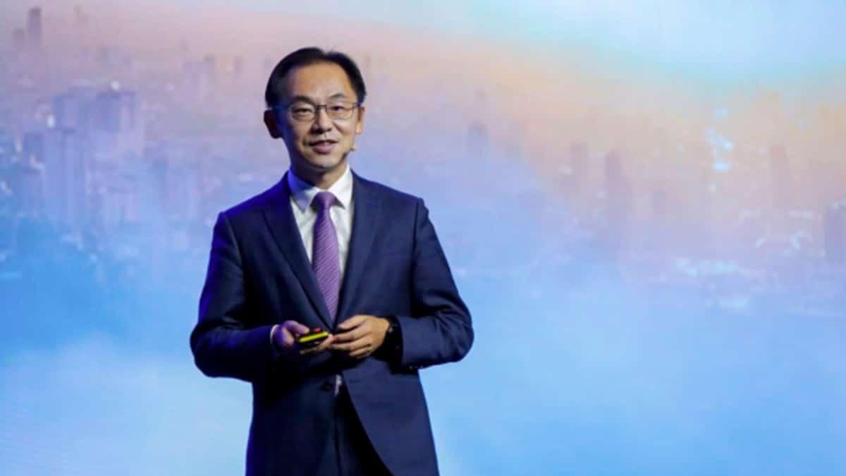 Reti 5G sostenibili: secondo il boss di Huawei sono necessarie thumbnail