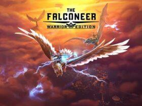 The Falconeer è arrivato sul cloud di Stadia thumbnail