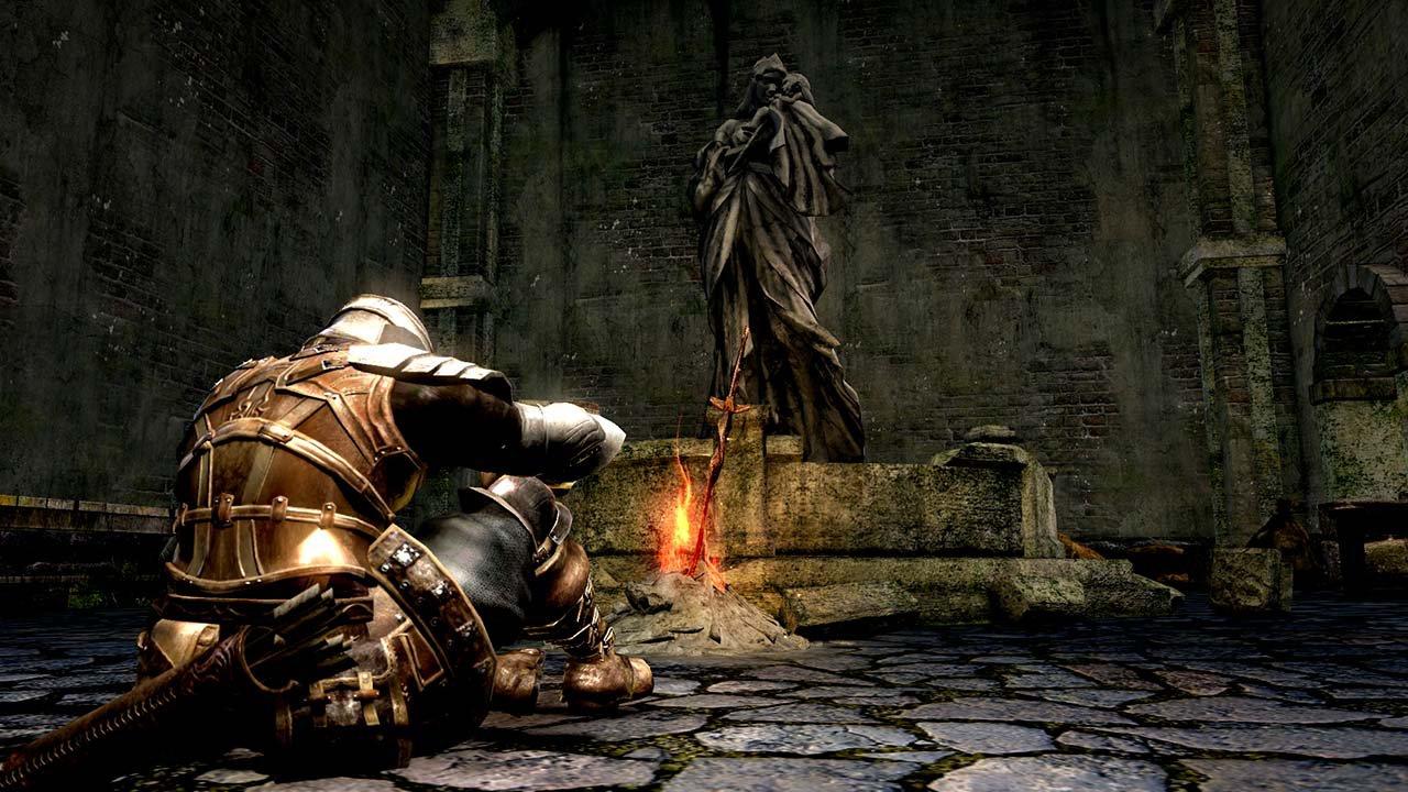 La Mod italiana per Dark Souls Remastered arriva domani thumbnail