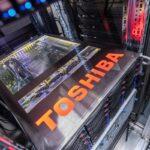 I sistemi di archiviazione di Toshiba confermano un'elevata affidabilità thumbnail