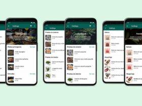 WhatsApp lancia Collezioni, funzione pensata per lo shopping thumbnail