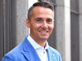 Wiko Italia: Luca Vismara è nuovo Sales Manager thumbnail