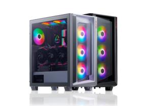 XPG CRUISER è il nuovo case premium per PC thumbnail