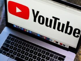 YouTube stops ads on content against climate change thumbnail